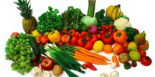 Fruits & Veggies: All Forms Count Workshop at Danville Weis