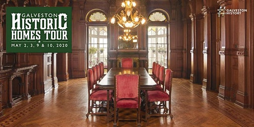 Bishop's Breakfasts : Galveston Historic Homes Tour