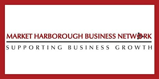 Market Harborough Business Network - April 2020