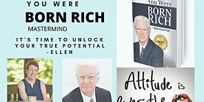 You Were Born Rich Mastermind