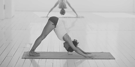 Free Yoga Class For Stress Relief tickets