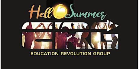 ERC HELLO  SUMMER tickets