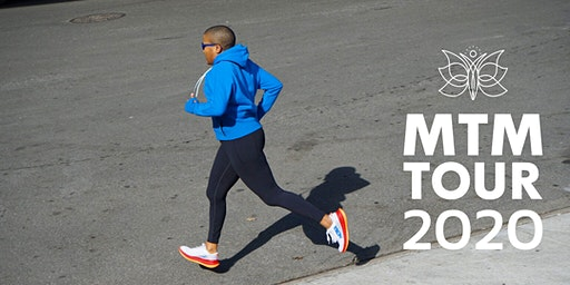 Meaning Thru Movement Virtual Tour 2020