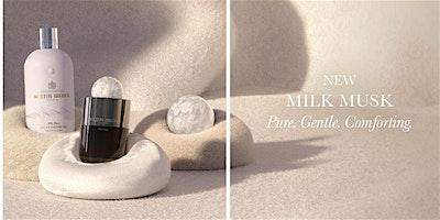 Milk Musk Launch - Bristol