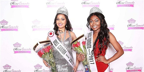 Miss Canada Tourism 2020 Pageant tickets