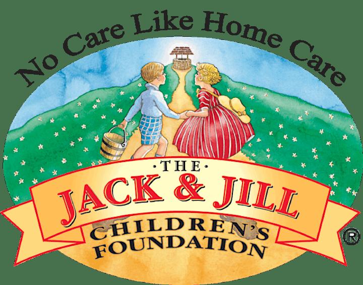 Jack & Jill Charity Brickmas Event image