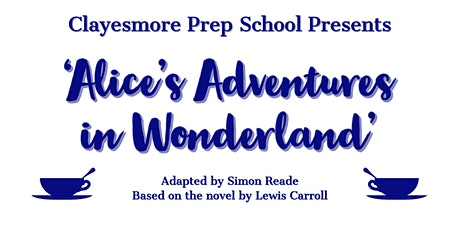 Alice's Adventures in Wonderland' tickets