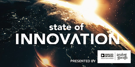 State of Innovation: Aerospace and Defense Tech tickets