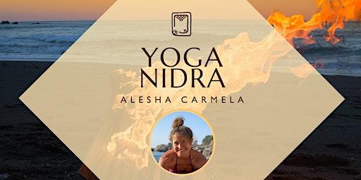 ENERGY RETREAT: Open Workshop // Yoga Nidra