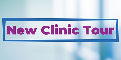 New Clinic Tour