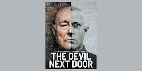 The Devil Next Door tickets
