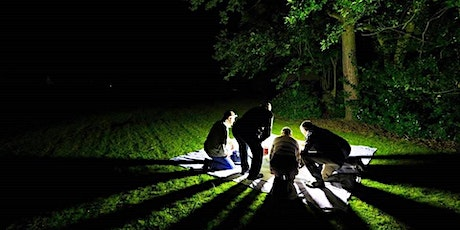 Moth Night in the Heart of England Forest tickets