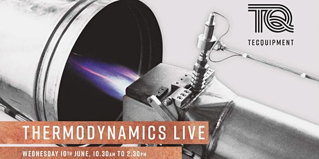 Thermodynamics Live tickets