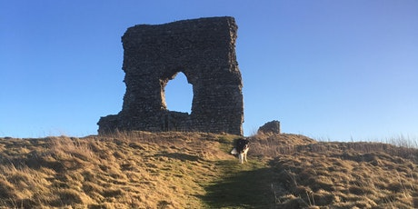 DUNNIDEER HILL FORT WALK tickets
