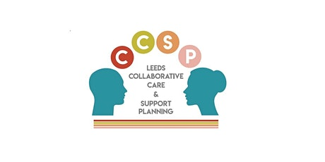 Free CCSP training for Primary Care Staff tickets
