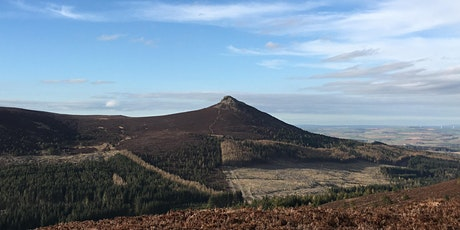 A Ramble along the Range - Bennachie Tops Walk tickets