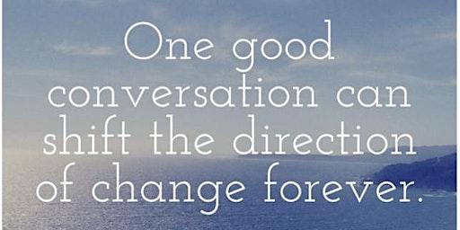 Courageous Conversations: Discrimination