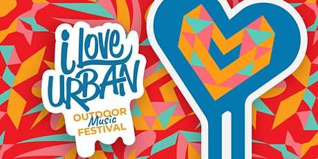 NU.nl - I Love Urban Outdoor Festival tickets