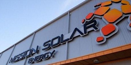Mission Solar Fiesta 2020 tickets