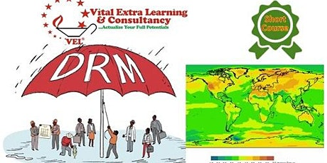 Geographical Information System GIS &Remote Sensing RS in Disaster Risk tickets