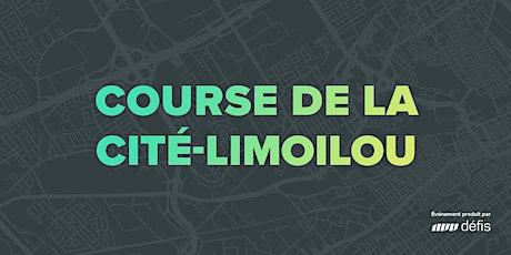 Bénévoles Course de la Cité-Limoilou 2020 billets