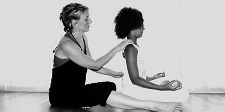The Path Of Yoga , Inversions, Arm Balances and Meditation Workshop. Level2 tickets