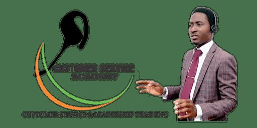 Customer Service Academy