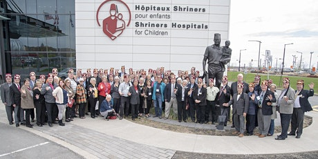 POSTPONED - Canada Shriners Hospital Seminar 2020 - private event tickets