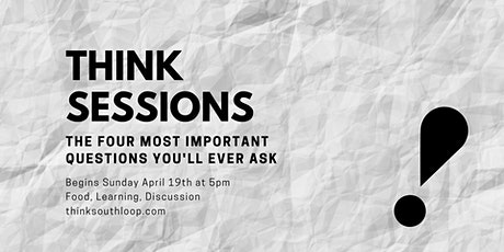 THINK Sessions tickets