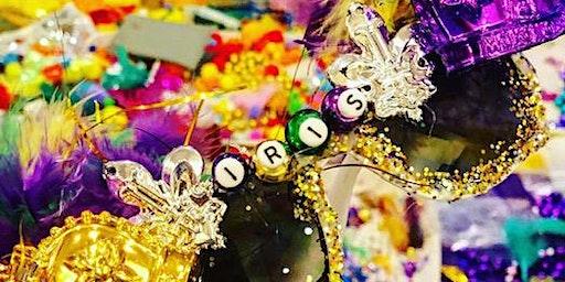 Mardi Gras Carnival Party at Inca Social