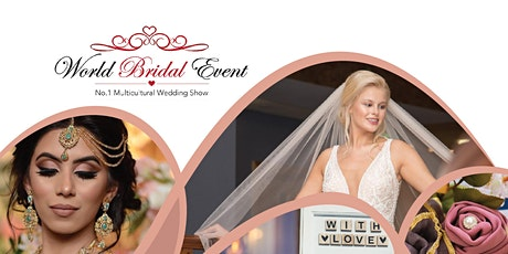 World Bridal Event tickets