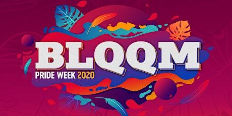 BLQQM Tampa Pride Weekend tickets