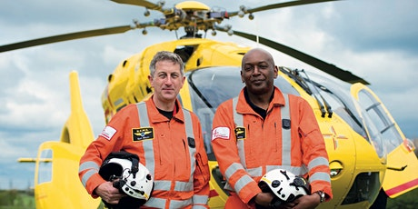 East Anglian Air Ambulance Day with John Lewis & Partners Cambridge tickets