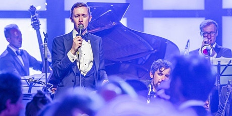 Sam Jewison Sings The Great American Songbook tickets
