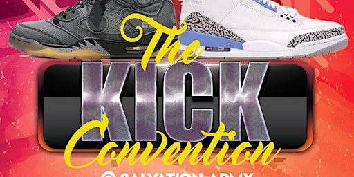 The Kick Convention