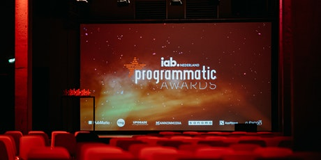 Programmatic Awards 2020 tickets