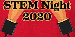 STEM Pops! - 2020 STEM Night