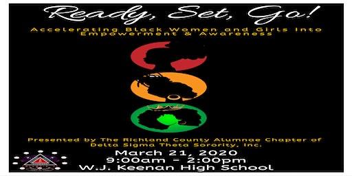 RCA Black Women & Girls Conference 2020