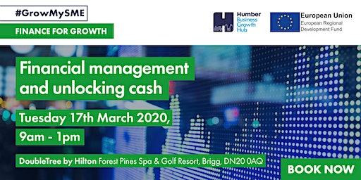 Workshop 4 - Financial management and unlocking cash