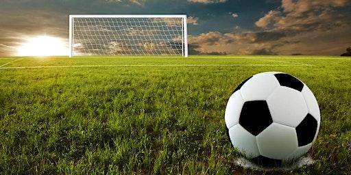 Tomcat Soccer Extravaganza