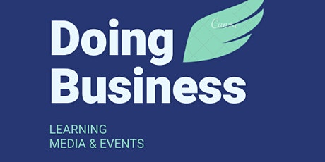 Doing Business SME Capacity Building Platforms Launch tickets