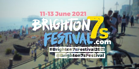 Brighton 7s Festival tickets