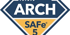 Scaled Agile : SAFe for Architects with SAFe® ARCH 5.0 Certification  Jersey City , New jersey
