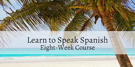 Eight Week Spanish Language Course