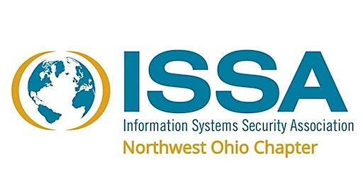 Northwest Ohio ISSA Monthly Meeting - March 26, 2020