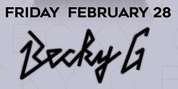 MIAMI BEACH 2020 PRESENTS BECKY G LIVE