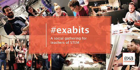 #exabits: Science Museum, London 29Apr20 tickets