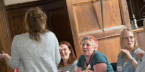 Women's Enterprise Networking Event, Highland Perthshire