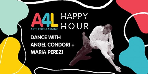 A4L Happy Hour!