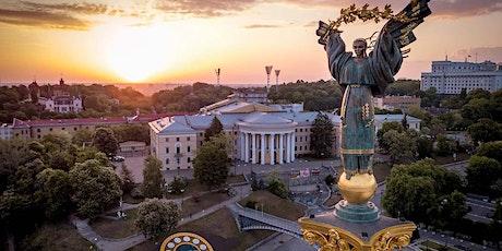 Debate Union: Ukrainian-Russian Conflict tickets